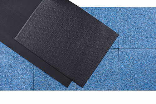 Rubber Matting Foam Floor Mats
