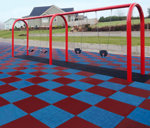 Playground Track Ultimate Rb