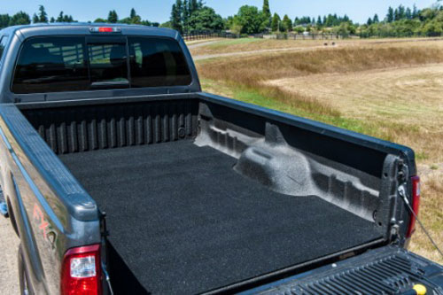 Rubber Matting for Truck Beds